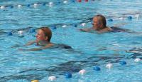 Senioren Banenzwemmen