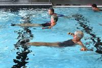 Zwemmen met medische indicatie